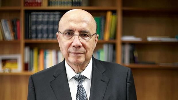 Henrique Meirelles terá que encontrar espaço para disputar vaga ao Senado
