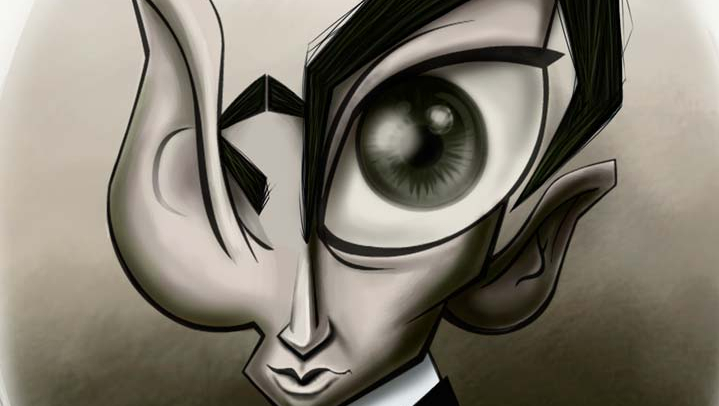 Escritor como personagem (24): Franz Kafka — O julgamento, de Eliézer Cardoso de Oliveira