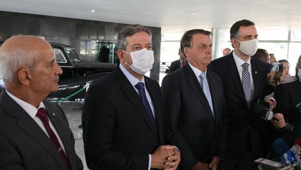 Não espere de Bolsonaro a defesa daqueles que, mesmo em nome do presidente, gerarem conflitos com STF ou Congresso
