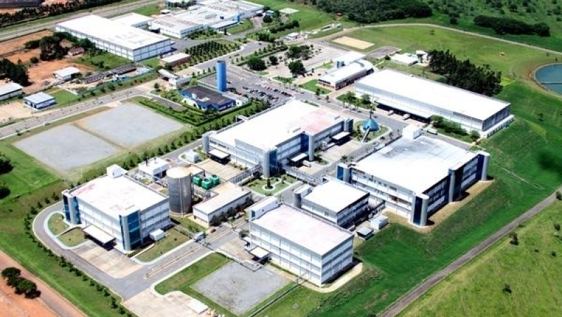 Laboratório Teuto, de Anápolis, pede registro de IPO