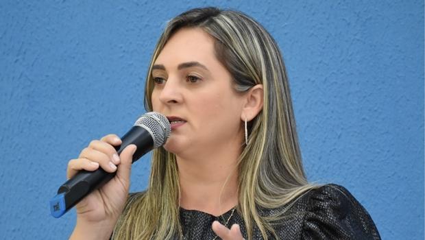 Prefeita de Santa Fé do Araguaia revela ter recebido o Município com dívidas que levaram ao bloqueio do FPM
