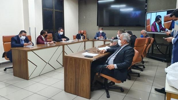 CCJ aprova aumento no Renda Família de R$ 300 para R$ 500