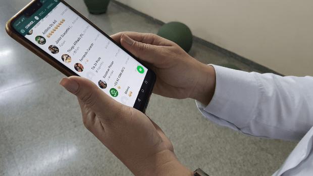 Delegada de Crimes Cibernéticos alerta sobre riscos de sequestro de WhatsApp