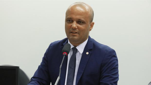 Vitor Hugo diz que conflito com Glaustin da Fokus foi superado