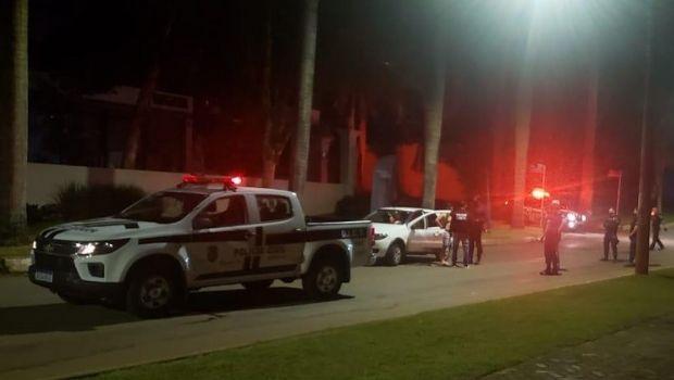 Operação da Polícia Civil identifica 21 motoristas que dirigiam alcoolizados, em Anápolis