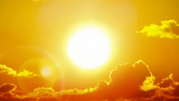 """Projeto objetiva """"escurecer o sol"""" para reduzir aquecimento global"""