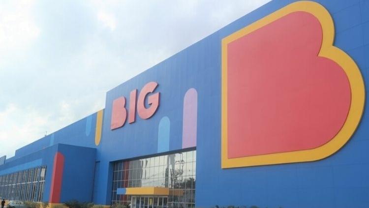 Carrefour compra rede Big Brasil, que tem hipermercado em Goiânia