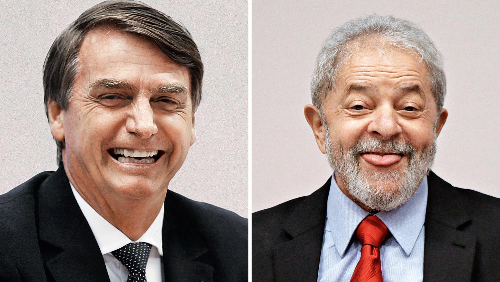 Haddad diz que aceita ser vice de Lula da Silva em 2022