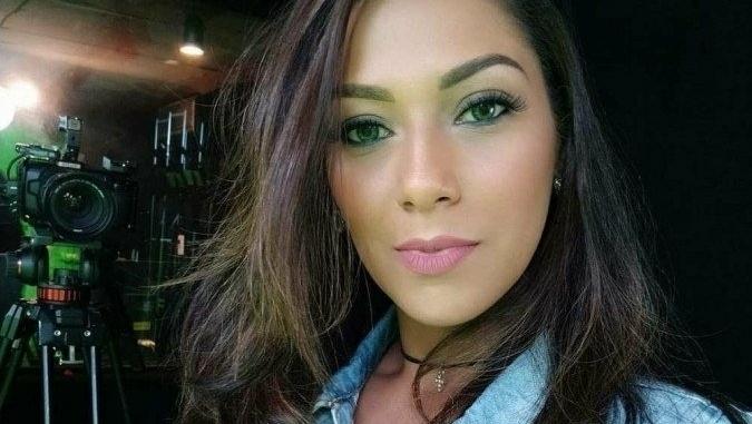 Radialista e apresentadora de TV é assassinada. Tinha 38 anos