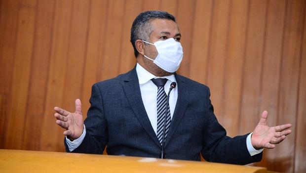 Autor de CEI do Asfalto admite que prefeito teve boa vontade com auditoria de contratos