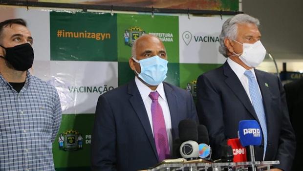 Prefeitura de Goiânia publica novo decreto de restrições. Veja o que mudou