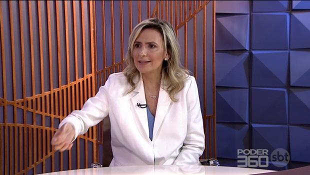 Ludhmilla Hajjar recusa convite para Ministério da Saúde