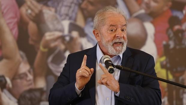 STF decide anular condenações de Lula e devolver direitos políticos