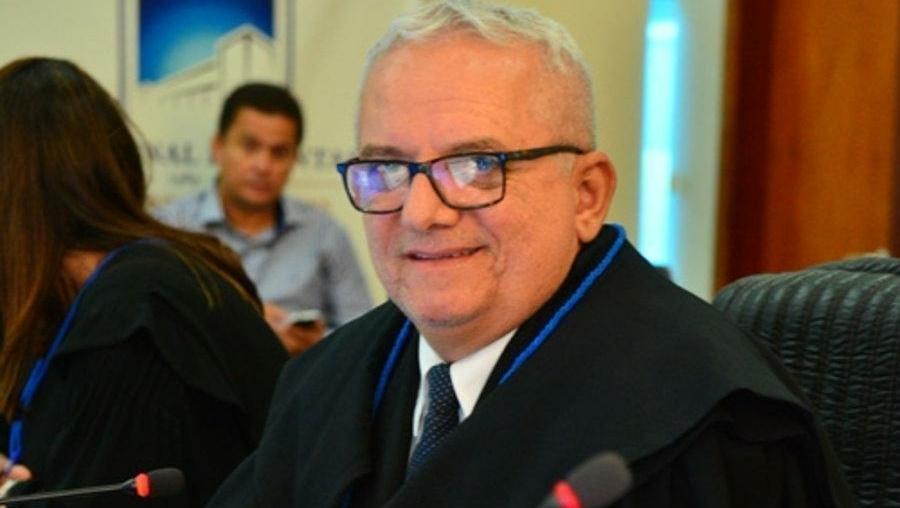 Conselheiro do Tribunal de Contas do Estado sofre AVC