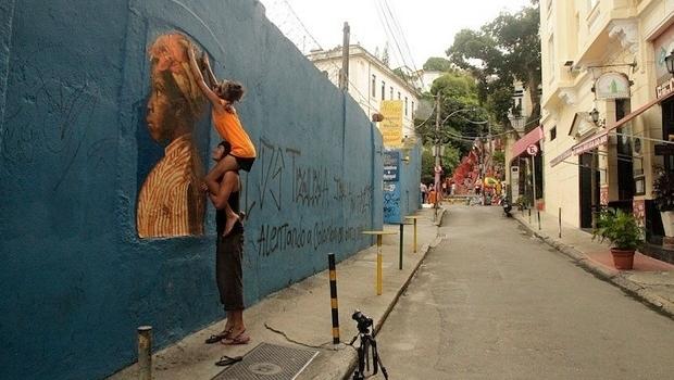 Lista ampliada dos moradores da Rua 20-A, no centro de Goiânia