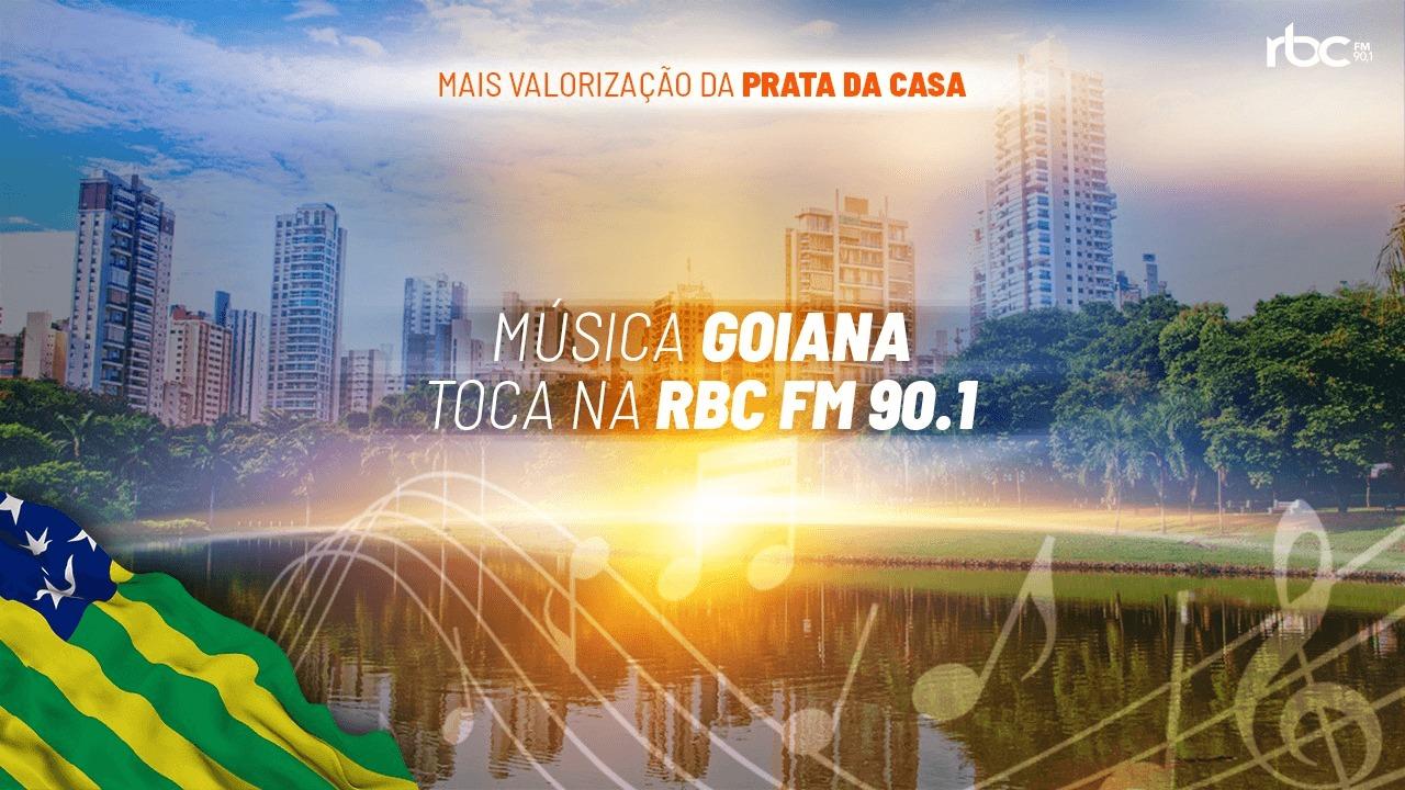 RBC FM abre mais espaço para os artistas da terra
