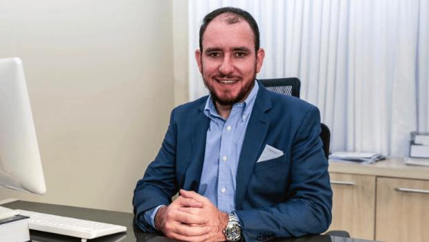Vereador Wellington Bessa tem o aval do Republicanos para assumir a secretaria de educação de Goiânia