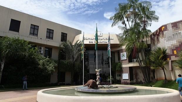 Diante do agravamento da pandemia, Câmara de Goiânia avalia o retorno das sessões remotas