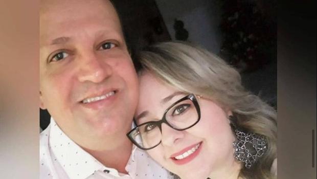 Prefeito e primeira-dama de Caldas Novas recebem alta hospitalar