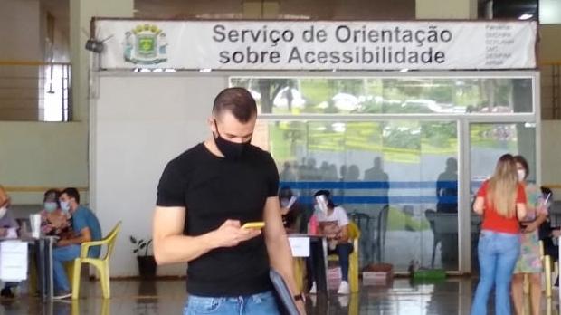 Prefeitura de Goiânia inicia credenciamento de 560 profissionais de saúde para UTI e enfermaria