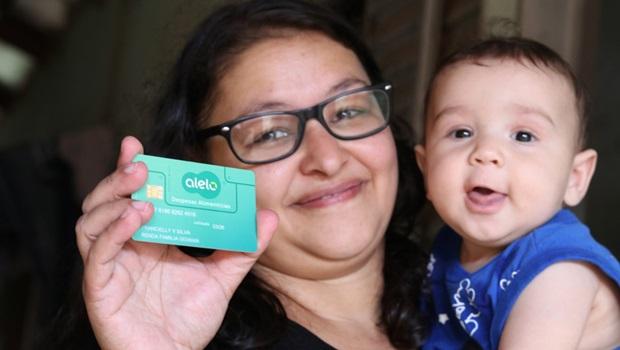 Programa Renda Família tem mais de 10,6 mil inscritos para receber auxílio de R$ 300
