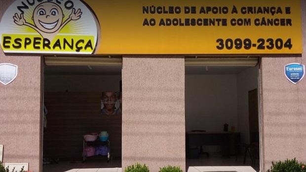 ONG alega que Goiânia nega procedimento médico à crianças com câncer