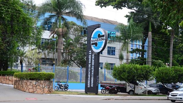 Com investimento de R$ 27,6 milhões, Saneago entrega obras do Linhão Central em Aparecida ainda em abril