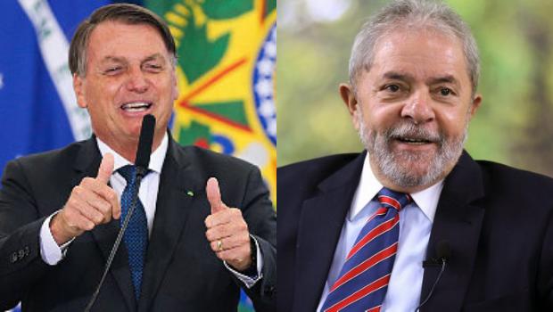 Em levantamento, região Sul do Brasil lidera bolsonaristas e maioria lulista mora no Nordeste