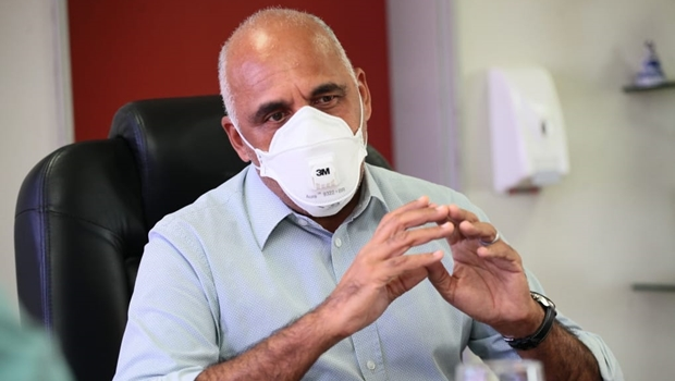 """""""Ainda que as academias se tornassem essenciais deveriam seguir as limitações dos decretos"""", diz Rogério Cruz"""