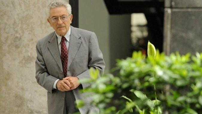 Morre o crítico literário, pensador da cultura brasileira e professor da USP Alfredo Bosi. De Covid