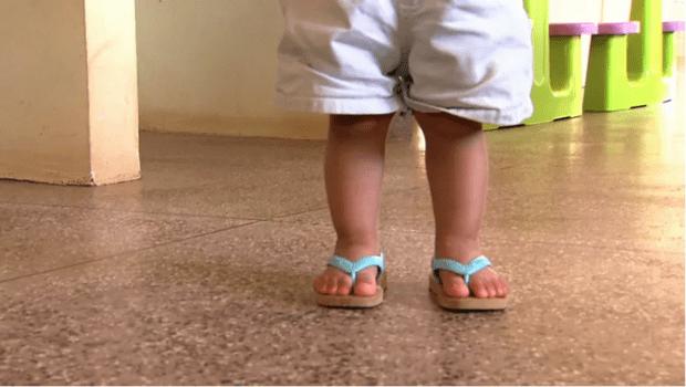 Agressão contra crianças: Goiás registra média de 49 casos por mês