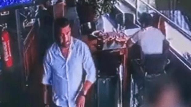 Golpe: Família consome R$ 800 no Coco Bambu e vai embora sem pagar a conta