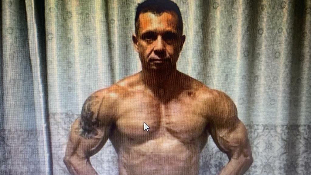 Campeão de fisiculturismo e personal trainer, Djalma Batista morre de Covid