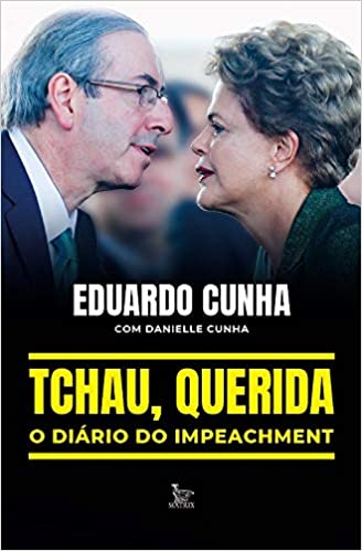 4 goianos são citados no livro bomba do ex-deputado Eduardo Cunha. Confira as revelações - Jornal Opção