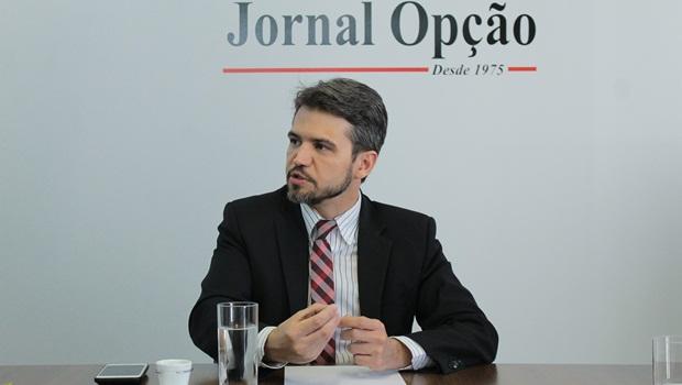 Henrique Alves afirma que não há disputa para assumir a Seplanh e a pretensão do Patriota é legítima