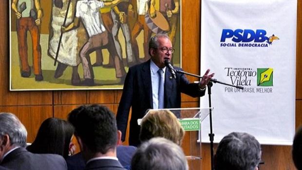 PSDB monta comissão para discutir prévias da disputa à presidência em 2022