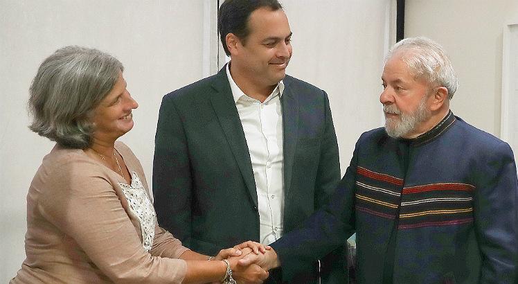 Confira quem é o vice dos sonhos de Lula da Silva