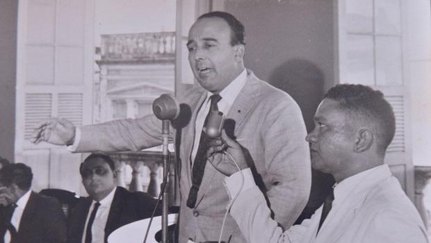 Plano MB: 60 anos da ideia que mudou a história de Goiás