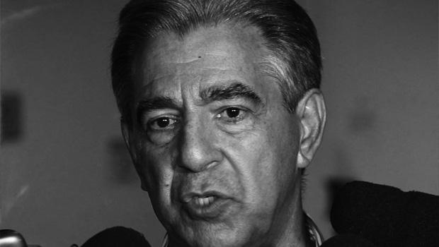 Morre ex-dirigente do Vila Nova, Paulo Diniz