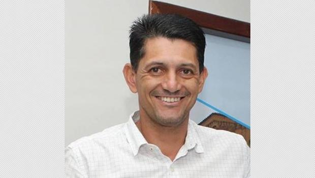 Prefeito de Silvanópolis, Gernivon Rosa e empresário têm mais de R$ 1 milhão em bens bloqueados
