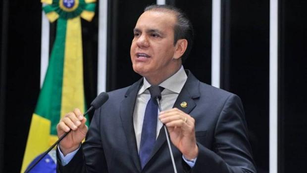 """""""O governo estadual tem mostrado muita competência, se o quesito for falcatruas"""""""