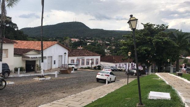 Com restrições rígidas, Pirenópolis tem baixa procura por turista no feriado
