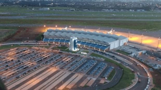 Aeroporto Santa Genoveva de Goiânia tem maior ágio e é adquirido por subsidiária da CCR