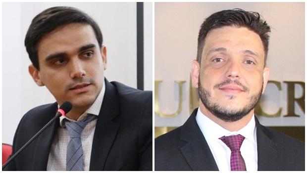 """""""A OAB tem que voltar a ser a marca da advocacia e não de alguns grupos"""", diz Pedro Miranda ao declarar apoio a Rodolfo Otávio"""