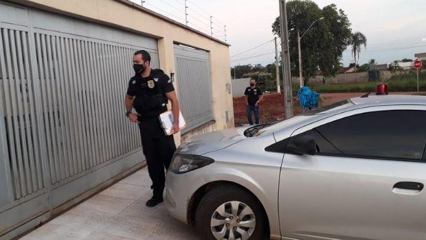 PCGO identifica suspeitos de furarem fila de vacinação contra a Covid-19 no interior goiano