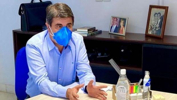 """Para prefeito de Silvânia, CPI busca """"desviar o foco"""" da auditoria realizada pela gestão municipal"""