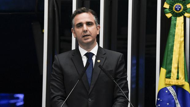 Rodrigo Pacheco filia-se ao PSD na próxima semana pra disputar a Presidência da República