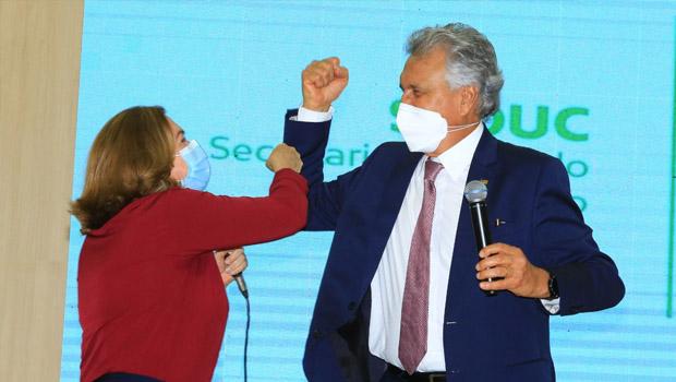 Governo estadual promove encontro de educação com 20 municípios do Entorno do DF