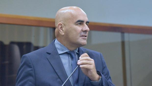 Paulo Cezar Martins defende que MDB terá candidato ao Governo do Estado e nega aproximação com Caiado