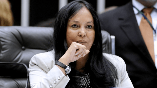 Operação Corsários investiga senadora por supostas fraudes em licitações no Espírito Santo